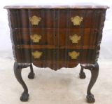 American Style Small Chest of Drawers